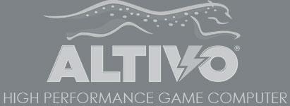 Altivo High Performance Game Computer