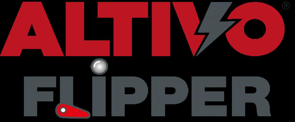 Logo Altivo Flipper